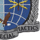 USAF Special Tactics Patch | Lower Right Quadrant