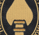 Special Operations Command Patch | Center Detail