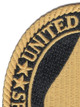 Special Operations Command Patch | Upper Left Quadrant