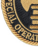 Special Operations Command Patch | Lower Left Quadrant