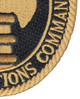 Special Operations Command Patch | Lower Right Quadrant