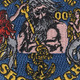 Shellback Ancient Order 3-Inch Patch | Center Detail