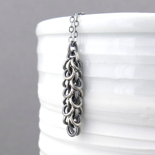 In Motion Necklace