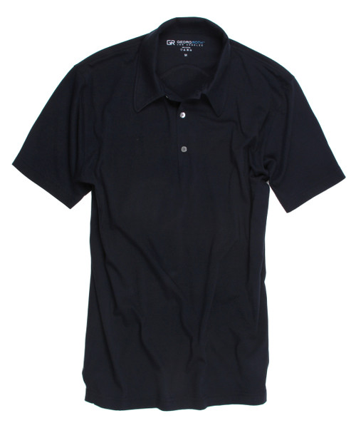 The World's Greatest Polo-Shirt Made of natural materials Our guarantee: 100% Supercombined Pima Cotton / Organic Wash UP TO 60 DEGREES Celcius  Zero percent shrinkage, dryer proof Maximum maturity of elasticity & shape Ecological dyes of supreme quality & free of chemicals