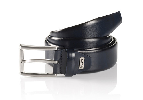 Hand finish   Lining Cow leather  Nickle Satin Buckle  Width 35mm  Sizes 34-44  Gift box and belt bag included