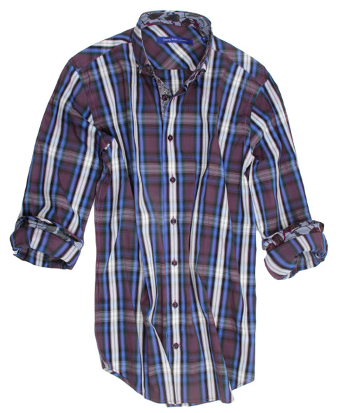 100% Cotton Mens Shirt