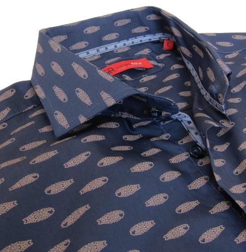 Long Sleeves *PIMA COTTON Men Shirt