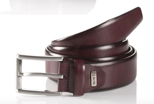 Hand finish  Lining Cow leather Nickel Satin Buckle Width 35mm Sizes 32-44 Gift box and belt bag included