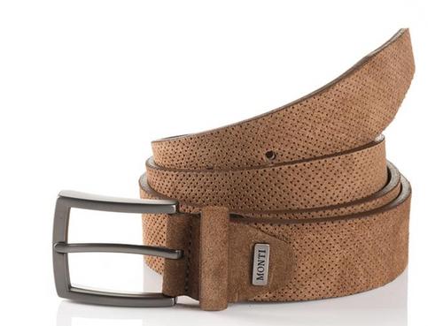 6b0e72d375dc Gun metal buckle Width 35 mm Sizes 32-34 Belt bag   box included