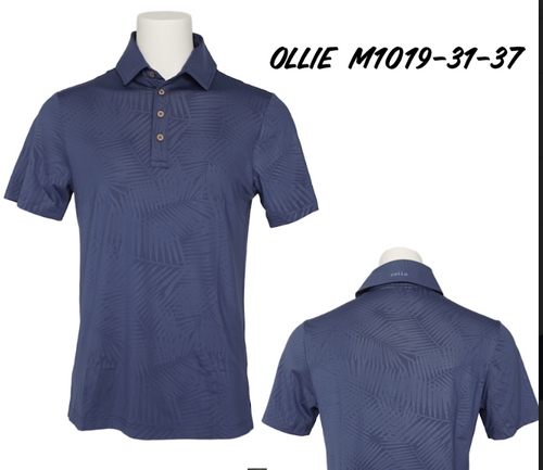 100+SPF short sleeve men's polo shirt with patented coLLo coLLar to protect you from the sun. Featuring UV sun protection that is woven in and not chemically treated so it doesn't wash out. Moisture wicking to keep you cool and dry, 4-way stretch for excellent range of motion. Can be worn for sports or casual wear. Eco-friendly made from recycled water bottles. Every coLLo golf shirt protects you with our uniquely shaped, extra high collar and UPF 50+ fabric. The collar's structured shape and removable stays help protect your neck all day long. And you'll look sharp too. Add in four-way stretch properties, cool, dry wicking, breathable, extra soft poly blend eco-friendly fabric, and you have a collar that protects without binding, chafing, or getting in the way. coLLo Eco-Friendly Short Sleeve Sun Protection Polo Shirt UPF 50+  Patented coLLo coLLar 100+ SPF Fabric for Sun Protection Eco-Friendly Fabric made from Recycled Water Bottles UV Sun Protection Easy Care Machine Washable