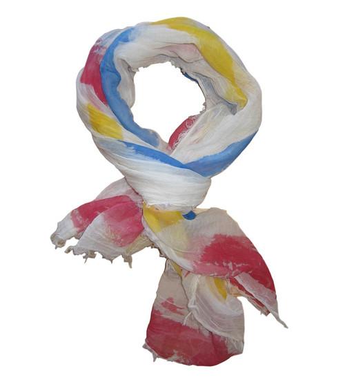 Florence- Cotton Silk