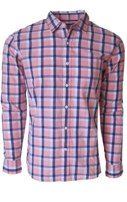 Georg Roth shirt in grey wash