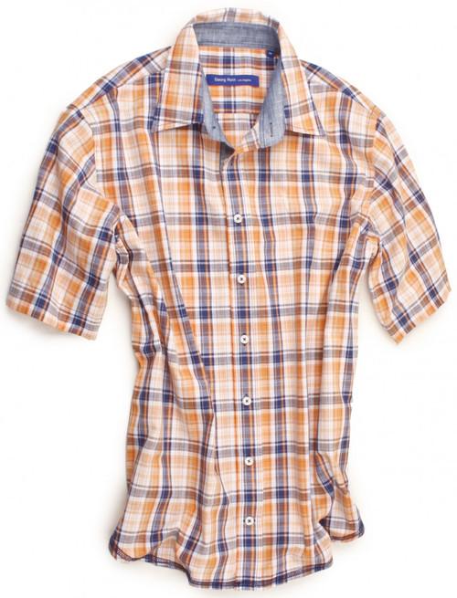 Georg Roth Los Angeles Mens 60021-023 Long Sleeve Shirt