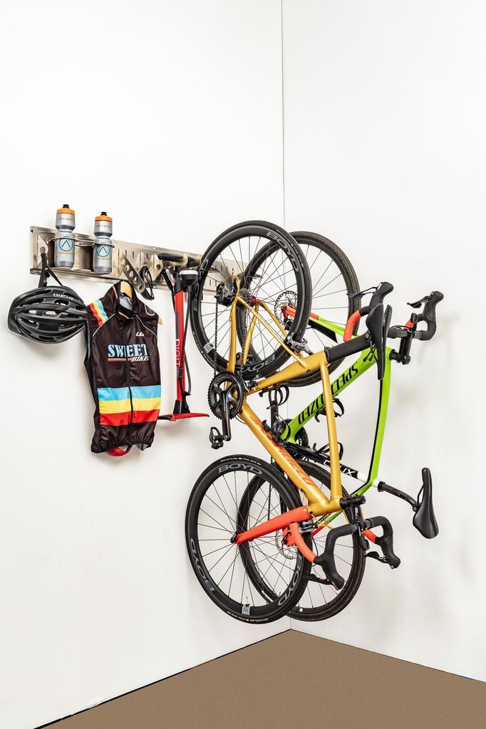 2 Bike Deluxe Package