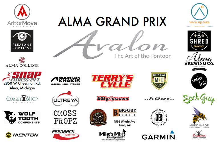 Cross Is Coming...and So Are We! Alma GP of Cyclocross Is September 8!