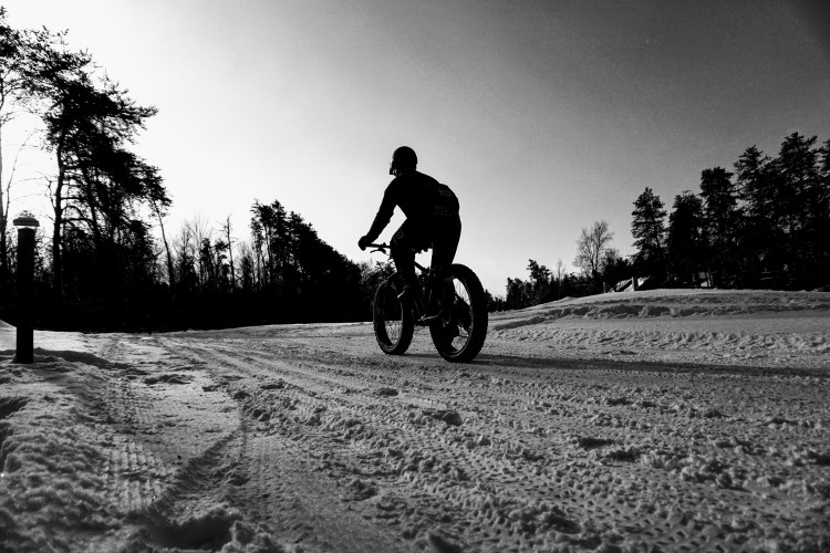 Fat Chance: Fat Bike Racing Done Right
