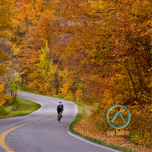 Fall Cycling: The Best Gear and Tips Fall Bike Rides