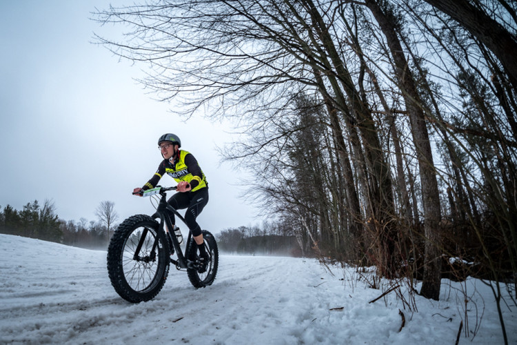Fat Can Be Fast: Fat Chance Fat Bike Race 2019!