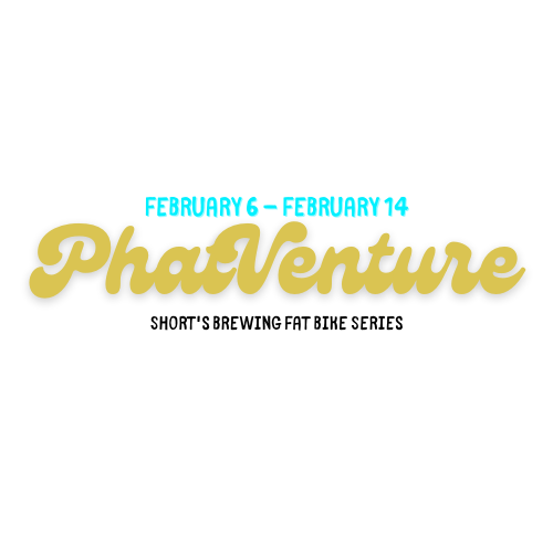 Supporting the Short's Brewing Fat Bike Series PhatVenture!