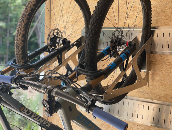 Our Best Cycling Storage Solutions