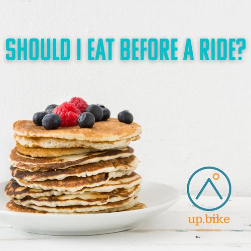 Should I Eat Breakfast Before A Bike Ride?