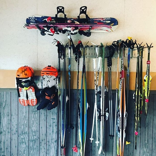 ON SALE! The Gondola ski storage End-of-Season Deal