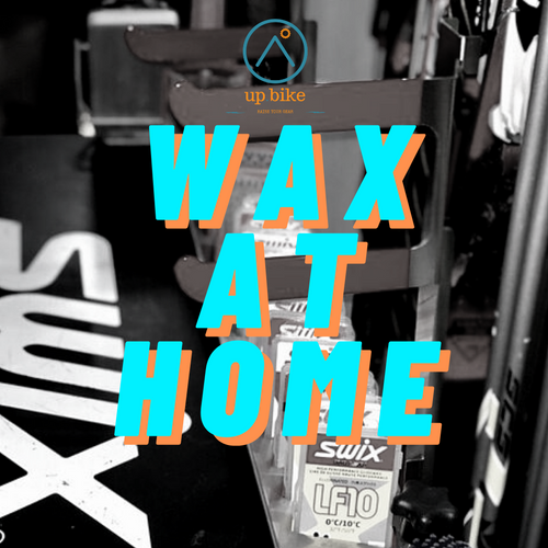 Wax At Home: The Right Set-Up Makes All The Difference