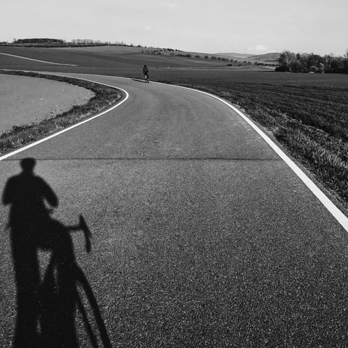 You're Not Crazy: Cycling And Mental Health