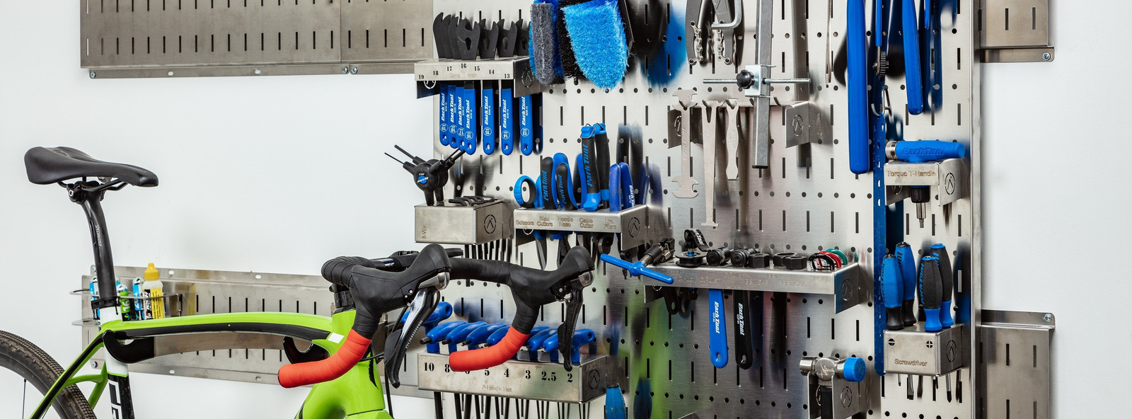 Tool Storage (and Tools)