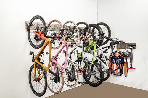 6 Bike Essential Package