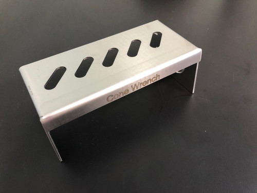 Optional tool holder