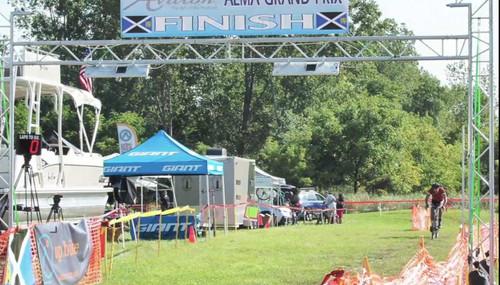 2021 Alma Grand Prix of Cyclocross: The Perfect Way To Start The Season