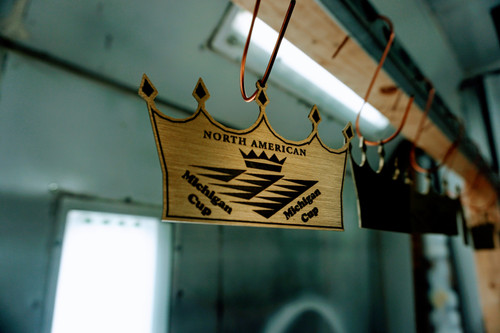 A Crown Fit For A King (Or Queen): Our North American Vasa Medals Are Ready!