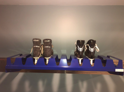 How to Store Ice Skates