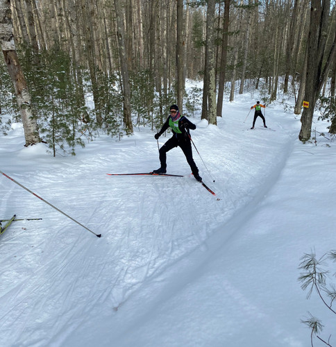 Cross-Country Skiing vs Cycling: What's Tougher?