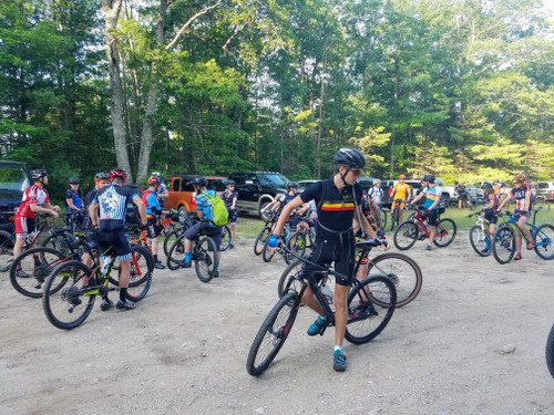 Traverse City Trails Festival: Sign Up For A Chance At Free Stuff!