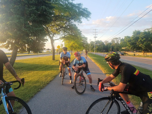 Summer Heat: Riding Safely As Temps Rise