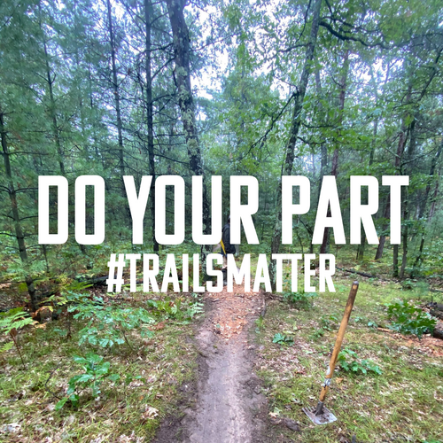 Trails Matter: Pitching In, Picking Up