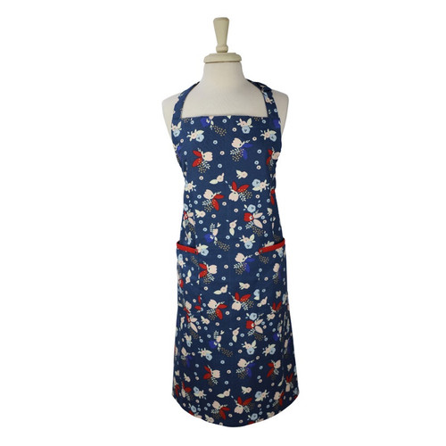 Bloom adult apron