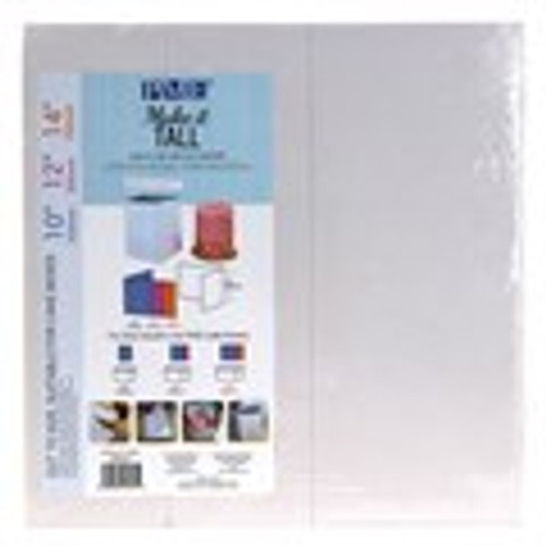 PME make it tall cake box extenders
