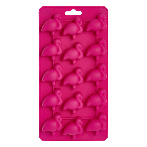 Flamingo chocolate mould
