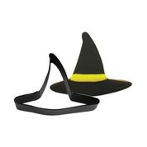 Witch's hat cutter