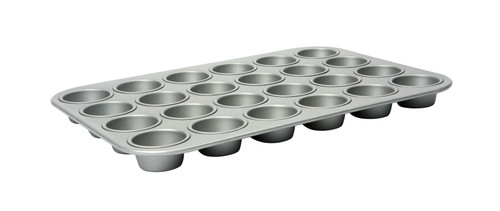 24 hole mini muffin pan