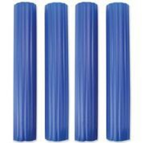 "6"" hollow plastic dowels"