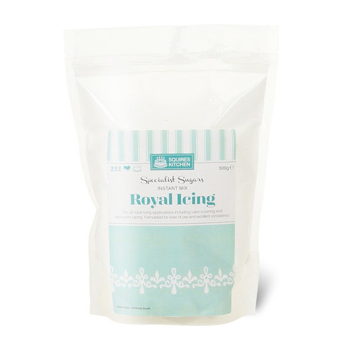 Squires royal icing mix