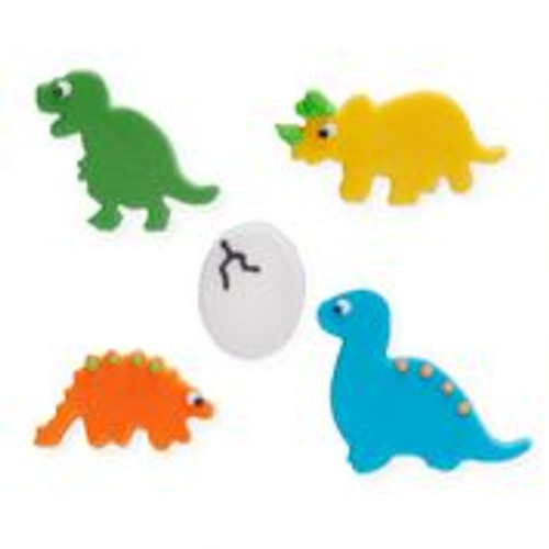 Baby dino toppers