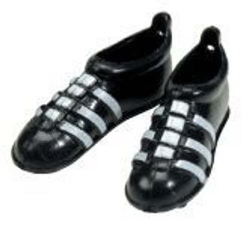 Small football boots