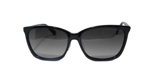 C1 Black w/ Gray Gradient CR39 Lenses