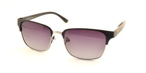 C1 Black/Brown w/ Gray Gradient Polarized Lenses