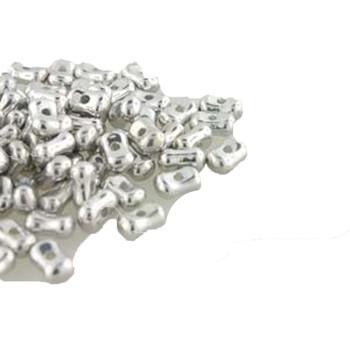 Full Labrador Farfalli 3.2x6.4mm Peanut Czech Glass Beads 19 Grams Hp-Frf3600030-27000-19G